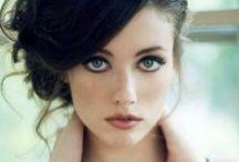 Perfectas / Mis mujeres divinas, las chulamente hermosas para mí.