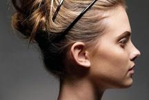 thuis met Moon *  hair & make-up / Inspirerende haar en make-up tips