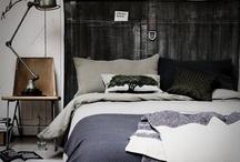 thuis met Moon * bedroom