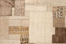 Tessuti, patchwork, intrecci / by Domenico Franchi