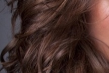 hair / by April Degenaer