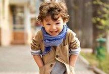 Niños hermosos