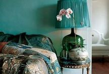 {14c} Beautiful Bedrooms / by Harmony L. Courtney