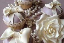 "▣ Cakes • Cupcakes Art / Pasticceria Artistica / by ""Basilico & Patchouli"""
