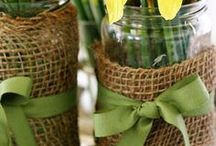 Say It With Flowers / How flowers and color can bring beautiful energy and interest to your home