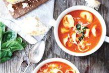 Soup and Stews  / by Holly Ledingham