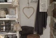thuis met Moon * shop in shop thuis met Moon / Our shop in shop Loods 5 Amersfoort and Living for All Uden / by Thuis met Moon