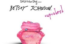 Betsey Johnson / by Jazmin Vargas
