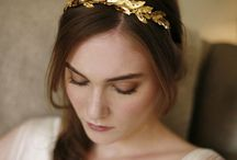 How to Style a Headband / Hair Accessory Inspiration