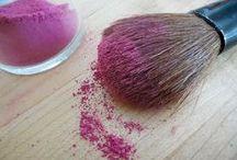 """ஐ Homemade Beauty Recipe / by """"Basilico & Patchouli"""""""