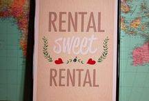 Rental Sweet Rental / Apartment Living