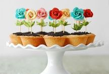 Fun Food for Kids / recipes I know my kids will love and cute ways to make food fun