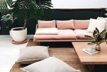 || the boho DECOR || / The Letitia Elizabeth woman knows that her home reflects her sense of style. She is eco-conscious and chic. Boho Decor | Eco-Friendly Home Design
