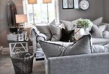 2014 - Thuis / Ideeetjes voor mijn huis / by Kim Knijpert