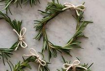 Christmas Ideas / DIY Christmas Decor Ideas - Holiday Recipes - and more!