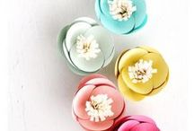 Crafty / DIY Ideas and Craft Projects I Would Love to Do Someday