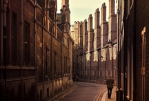 UK / by Hannah Jacobson