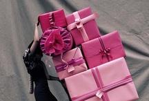 Pink & Green / Wonderful color combo  / by Jordana Stephens