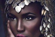 Stylish Women / Women who embody style and strength / by Jordana Stephens
