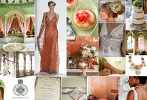 vintage vixen wedding / my ideal modern and vixen'ous' vintage wedding / by Rachel LeBlanc