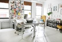 Office / by Rachel Bergeson