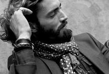 Style I Lust After / by John Quintana