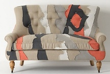 Sofas / by Rachel Bergeson