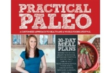 My Paleo Life / by Raquel Michael