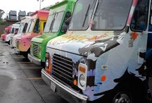 Minneapolis FOOD TRUCKS! / Feel free to repin my food truck pics  :) / by Mea Hurley  (최 미애)