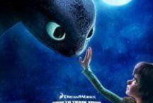 Movie Night / by Kimberly Kincaid