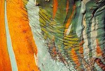 Textures and Patterns / by Kimberly Kincaid