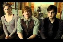 Harry Potter Forever / by Joyce Blackford