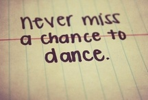 Dancing the night away / All things dancing / by Joyce Blackford
