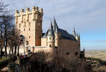 Castles & other Magnificence