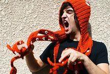 crochet / by Zulema Skye