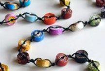 DIY jewelry / by Zulema Skye