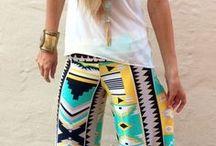 My Style / by shenoah reban