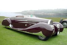 These Cars Are A-ok / Beautiful cars and motorcycles with flash and style.  / by Beatty Jamieson