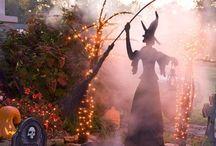 Halloween / by Adina Robinson