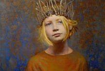 Portraiture / by Kimberly Kincaid