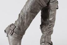 Fashion - Boots  / by Joyce Blackford