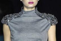 Fashion - Grey / by Joyce Blackford