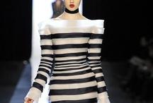 Fashion - Black & White / by Joyce Blackford