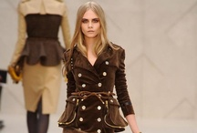 Fashion - Brown / by Joyce Blackford
