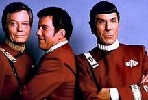 Star Trek / by Joyce Blackford