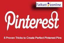 Pinterest Tips n Tricks