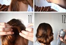 Hair! / by Hannah Jacobson