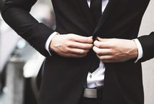Style: Guys / by Carla // small + friendly