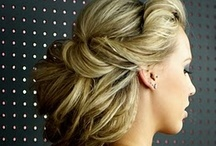 Hair: fancy / by Raquel Michael
