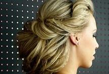 Hair: fancy / by Raquel Michael